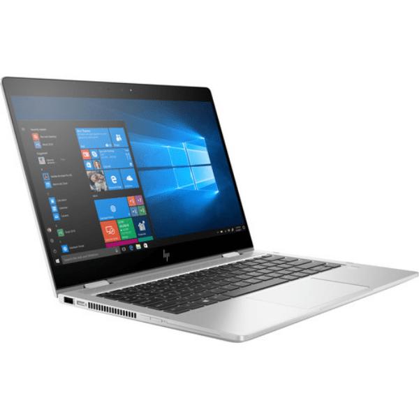 HP 13.3 EliteBook x360 830 G6