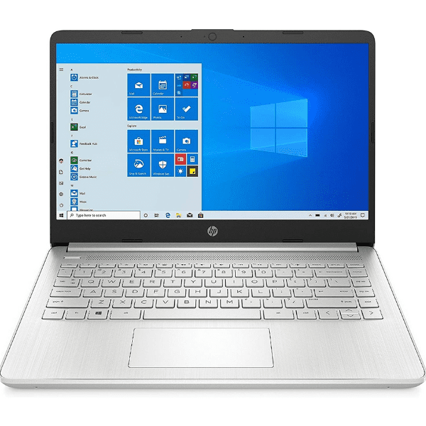 HP 14-DQ1059 14 Intel Core i5-1035G1,8GB, 256GB,Windows 10