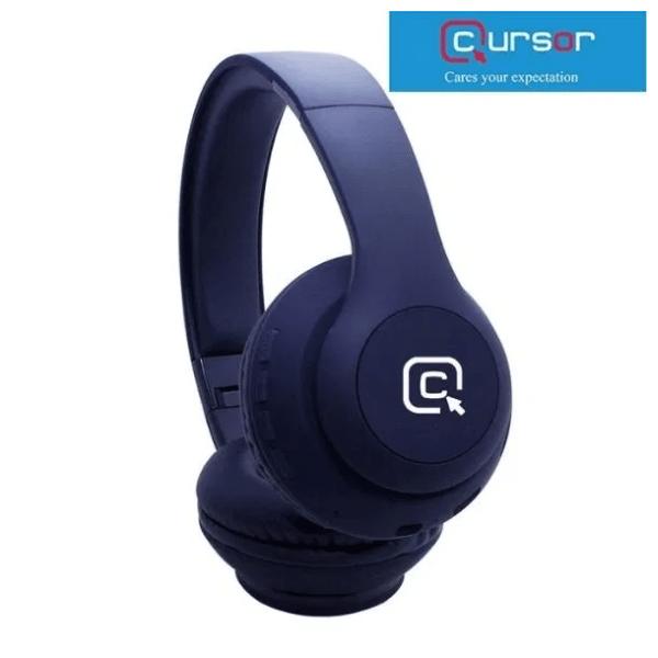 Cursor Bluetooth Stereo Headphones BT-440