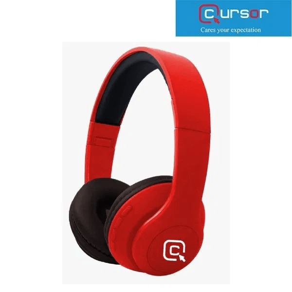 Cursor Bluetooth Stereo Headphones BT-440